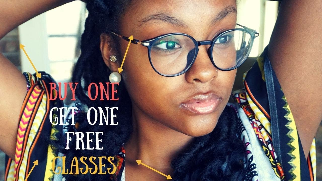 7ffabae8393 BUY ONE GET ONE FREE PRESCRIBED GLASSES ONLINE!