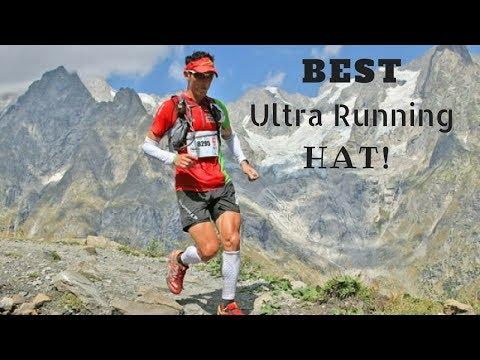 #4 BEST RUNNING HAT FOR SUN & HEAT PROTECTION! | ULTRA MARATHON RUNNING TIPS