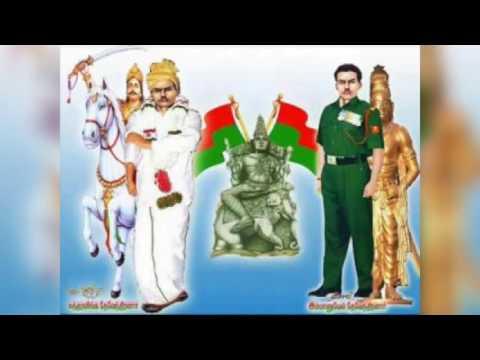 தியாகி இம்மானுவேல் சேகரனார்I Thiyagi Immanuvel Sekaran