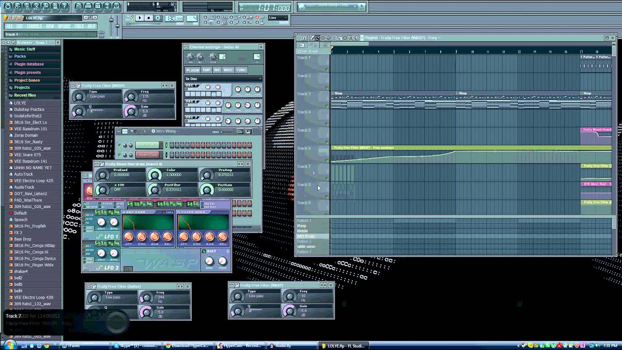 Which software is better Logic Pro 9 or fl studio 10 producer?