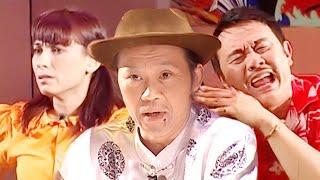 """Cười Muốn Xĩu khi Xem Hài Hoài Linh, Chí Tài, Phi Nhung Hay Nhất - Hài Kịch """" Vợ Chồng Thằng Đậu """""""
