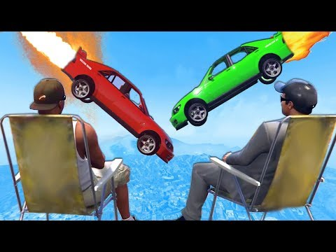 GTA 5 FAILS & WINS #135 (GTA V Funny Moments Compilation)