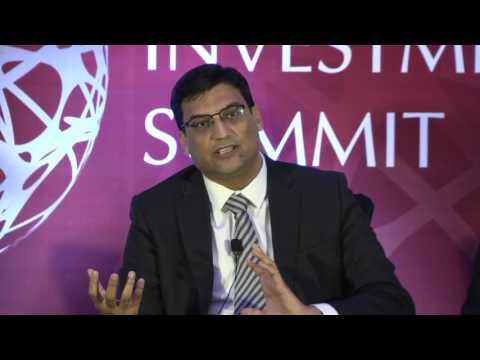 Alternative Investments Summit India 2017 Panel Discussion - Traditional vs  Alternative Investments