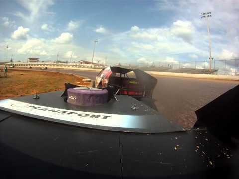 Trevor Drake West Plains Motor Speedway