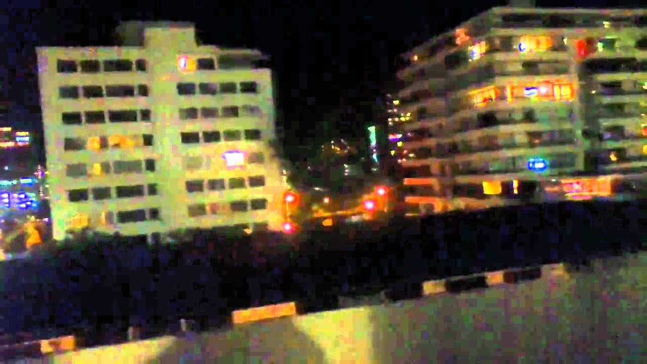 alerta de tsunami en honolulu hawaii