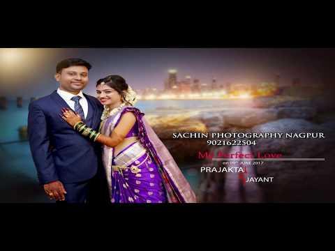 Prajakta Weds Jayant Sachin photography Nagpur, avni arts ,Ramtek Wedding Song