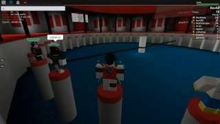 Roblox: Meeting Shedletsky