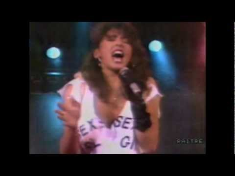 Sabrina Salerno - Boys