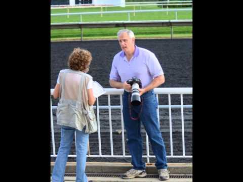 August 16, 2014 Arlington Park Race Track