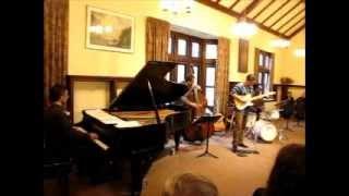 RMI presents Jazz Up Close: Freddie Bryant