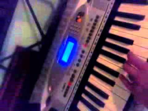 Roxette -Cooper piano (cover roxecia01)