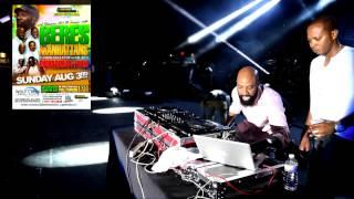 DJ INFERNO - WOLF CREEK AMPHITHEATER
