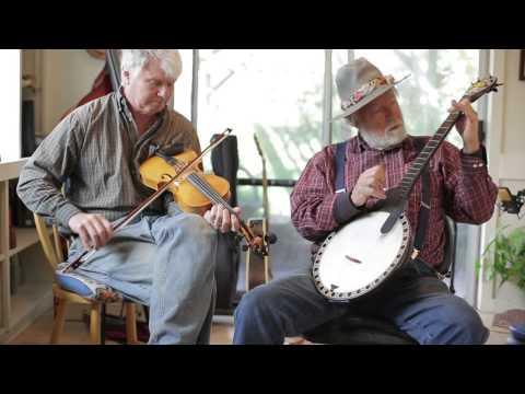 Cumberland Gap -  Al Ferguson (banjo)  and Jonathan Lyerly