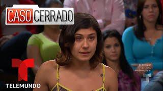 Capítulo: Soy Tu Hija No Tu Mamá🤷💉💵| Caso Cerrado | Telemundo