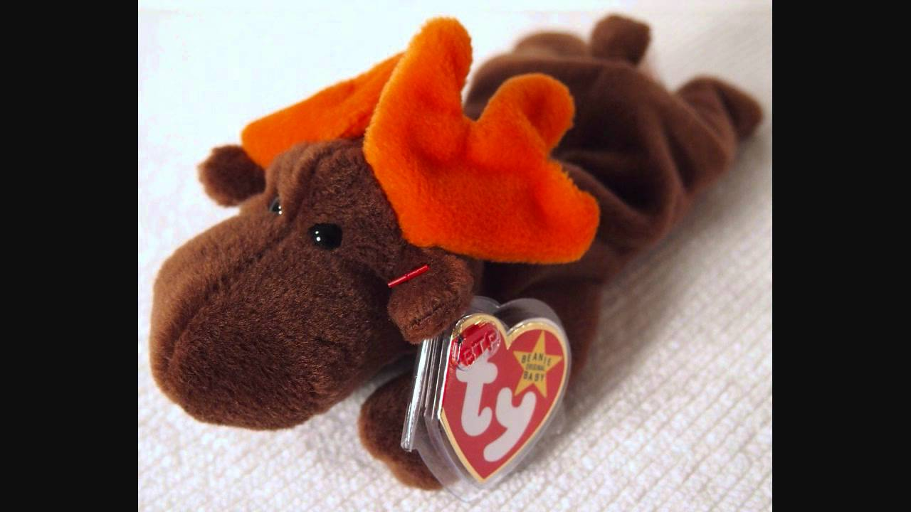 Beanie Babies - All have been sold or donated - YouTube 9c332872abe6