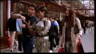 Индийский клип из фильма воспоминания