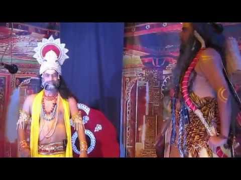 लक्ष्मण परशुराम संवाद  LAXMAN PARASHURAM SAMVAD