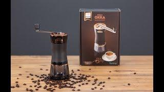 Arzum Okka Beangourmet Türk Kahvesi Öğütücüsü Ürün İnceleme