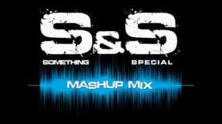 DVBBS Borgeous Vs Skrillex Damian Marley Make It Tsunami SOMETHING SPECIAL MASHUP