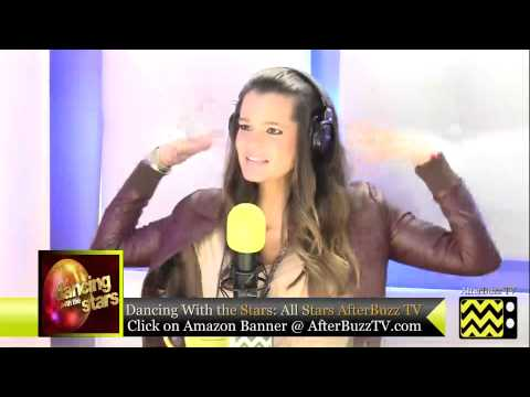 "Dancing with the Stars: All Stars After Show Season 15 Episode 15 ""Week 8"" 