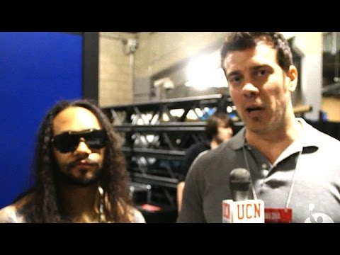 """Keith """"One Time"""" Thurman interview - UCN Exclusive"""