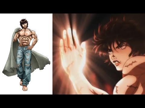 AH Anime Review Baki OAD 2016 + New Anime Greenlit