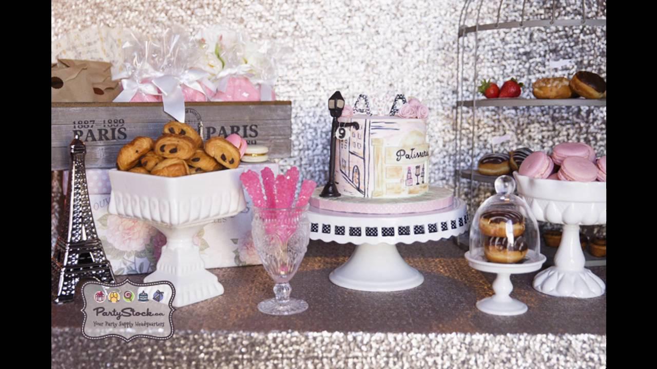 Paris Themed Party Decorating Ideas Part - 34: Stunning Paris Themed Party Decorating Ideas