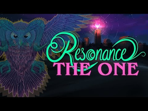 Resonance - The One (Feat. Sara Strömmer)