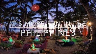 GoPro Hero3+ | Manila & Boracay Island  Summer Adventure 2015 [HD]