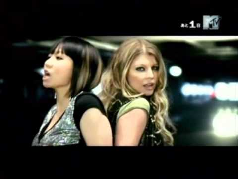 koda kumi and fergie - dat aint cool (crank dat mix) DJ Zaira