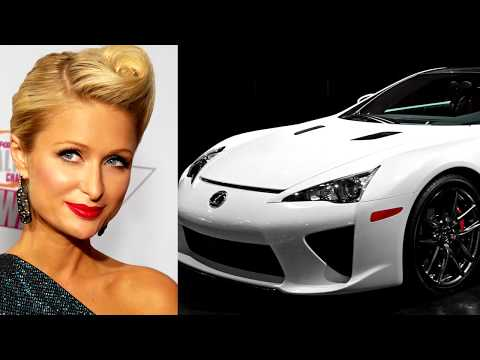 The Cars of the World's RICHEST People!