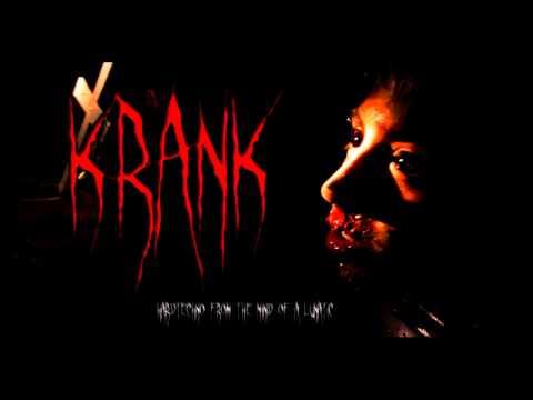 Dj Krank - Mind Of A Lunatic Mix 2012 (Hardtechno/Schranz)