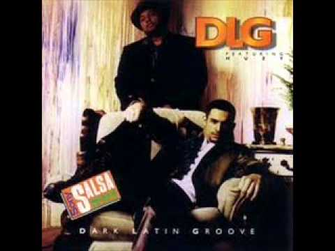 Dark latin groove-DLG