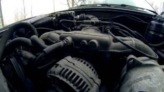 Just a little Alfa 33 boxer engine sound