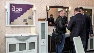 АСБ Мебель на Mosbuild 2016(http://asbmebel.ru/ мебель для ванных производство Россия., 2016-05-29T20:00:40.000Z)