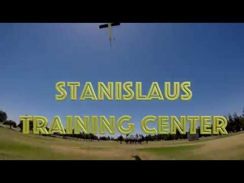 Stanislaus County Sheriff's Academy - Class 180-18