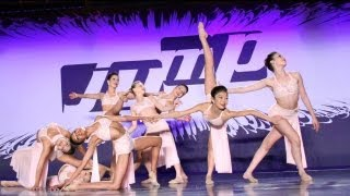 Mather Dance Company - Won't Give Up