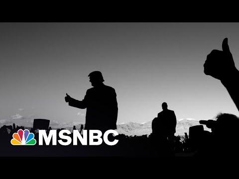 Emboldened 'Unchanged' Trump Looks To Re-Enter GOP Politics