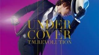 专辑名称:UNDER:COVER 2 专辑歌手:T.M.REVOLUTION 发行公司:Sony Mu...
