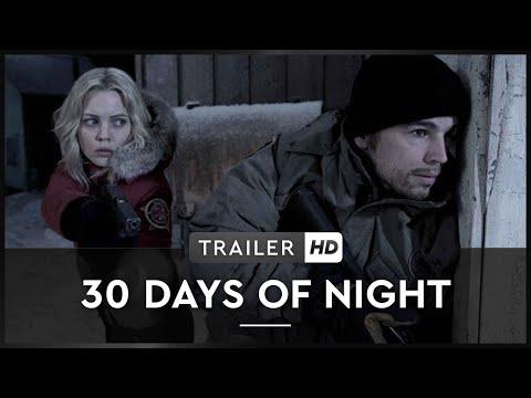 30 DAYS OF NIGHT | Trailer | Deutsch | HD