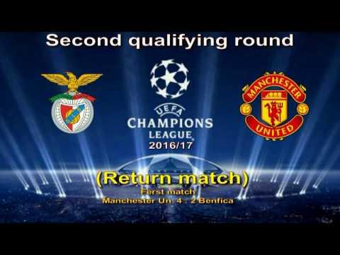 Футбол. Лига чемпионов УЕФА. Сделать ставку на игру онлайн