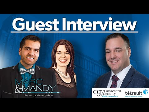 Financial Advice & Tips on The Marc and Mandy Show