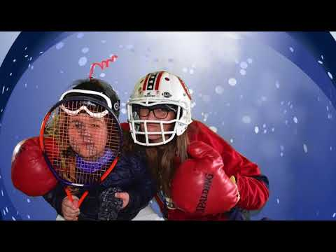 Courage Kenny Ski & Snowboard