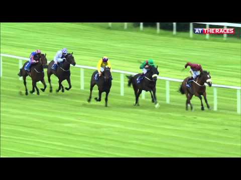 Leopardstown Highlights 6th June 2014