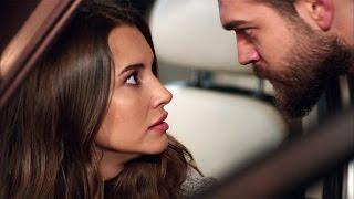Tatlı İntikam 28. Bölüm- Umarım öptüğün kızla mutlu olursun!
