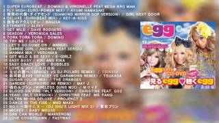 1 SUPER EUROBEAT / DOMINO & VIRGINELLE FEAT.MEGA NRG MAN 2 FLY HIGH...