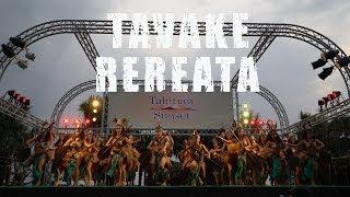 TAVAKE REREATA  - Tahitian Sunset 2018