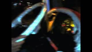 Korna Show  Mercedes Benz Tır
