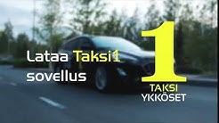 Kuopion Taksiykköset