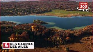 [VIDÉO 360] La région des lacs, la